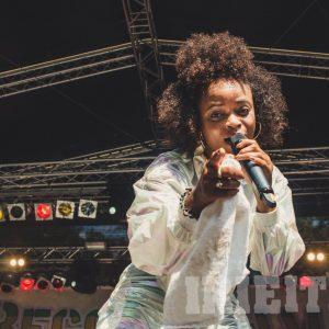 Reggae Jam Festival 2019 Etliche Bühnen und eine große Vielfalt an Künstlerinnen und Künstlern machen das Reggae Jam in Bersenbrück zu einem der wichtigsten Festivals in Europa. So auch im...