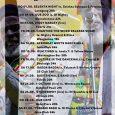 Jamburg – Reggae, Dancehall und Dub im August Was für ein Sommer! Während die Festivalsaison in den letzten Zügen liegt und sich die Sommerferien langsam verabschieden, geht der reguläre Offbeat-Betrieb […]