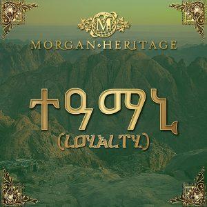 """Morgan Heritage """"Loyalty"""" (CTBC Music Group – 2019) Sie sind auf der ganzen Welt tätig. Jeder geht einer Aufgabe nach. Der eine hebt das Rating durch gemein nützliche Projekte, der..."""