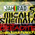 Am 16.8.2019 gab es eine wunderbare Akustik-Session von Micah Shemaiah und seiner Band The Dreadites. Ort des Geschehens war der bei Reggaefans sehr beliebte Gudes-Kiosk oder wie man in Frankfurt...