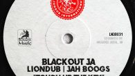 "Blackout JA, Liondub, Jah Boogs ""Touch Up The Key""/""Dread"" – 12 Inch (Liondub International – 2019) In der ersten Hälfte der 90er Jahre erreichte Jungle gerade im Vereinigten Königreich einen..."