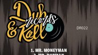 "Daniel Asher feat. Cajsa Camomile ""Mr. Moneyman"" – digital release (Dub & Roll Records – 2019) Neue Klänge aus Schweden. Das kleine, aber feine Label Dub & Roll Records hat..."
