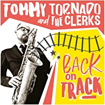 "Tommy Tornado & The Clerks ""Back On Track"" (Eigenproduktion/Soulfire – 2019) Was für eine geile Scheibe fliegt mir da ins Haus! Die Kölner Freaks von den Clerks haben sich vor..."