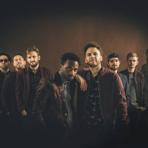 """Banda Senderos – Reggae-Pop-Vibes aus Essen """"Der Ruhrpott hat Groove!"""" stand weit vorne im Infotext zum Album """"Oase"""" von Banda Senderos. Nach dem erfolgreichen Debütalbum """"Mobulu"""" von 2015 legte die..."""
