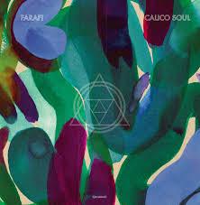 """Farafi """"Calico Soul"""" (Piranha – 2019) Auf ihrem Debüt-Album """"Calico Soul"""" vereint das Duo Farafi viele verschiedene Musikstile zu einem Klang, der die Verkörperung von """"No Border, No Nation"""" zu..."""