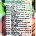 Jamburg im November Auch im November gibt es wieder ein vielfältiges Angebot in Sachen Reggae, Dancehall, Dub und Ska in Hamburg. Von kleineren bis hin zu großen Locations wird so […]