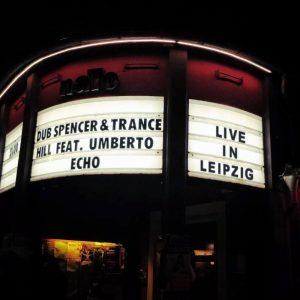 """Dub Spencer & Trance Hill """"Live In Leipzig"""" (Echo Beach – 2019) Was für eine Band! Dub Spencer & Trance Hill aus der Schweiz beglücken uns nun schon seit vielen..."""