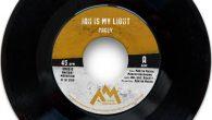 """Pacey """"Jah Is My Light"""" Robert Dallas """"Movin On"""" – 10 Inch (Acient Mountain Records – 2019) 1978 nahm der noch junge Wallen Earl Rickett aus Clarendon im Süden Jamaikas..."""