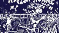 """Tonto Addi & Hotta Henne """"Dancehall Freak"""" (Hotta Riddims – 2019) Nach vier Jahren intensiver Zusammenarbeit, der Gründung eines eigenen Labels und vielen Auftritten im In- und Ausland legen Tonto..."""