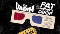 """DJ Vadim vs Fat Freddy's Drop """"Flashback"""" (Mama Do It Records – 2019) Die gemeinsame Geschichte von Fat Freddy's Drop und DJ Vadim begann bereits 2005. Zu der Zeit haben..."""