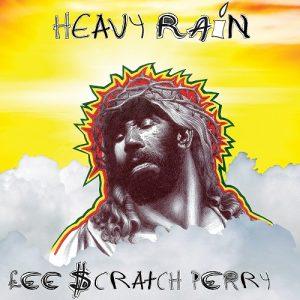"""Lee Scratch Perry """"Heavy Rain"""" (On-U Sound – 2019) Es entbehrt nicht einer gewissen Ironie, dass ausgerechnet einer der meist gefeierten Dub-Produzenten, eigentlich ein verhinderter Sänger ist, dessen Gesangskünste nicht..."""