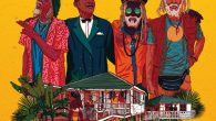 Inna De Yard -- The Soul Of Jamaica auf DVD Nachdem es den Film von Peter Webber ab dem 20. Juni in ausgewählten Kinos zu sehen gab, liegt nun die...