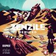 """Zenzile """"Remixed"""" Zenzile ist eine französische Dub-Band, die bereits 1995 in Angers gegründet wurde. Über die Jahre haben sie sich einen verdammt guten Ruf als Liveband erarbeitet. Stilistisch basieren sie..."""