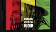 """Mark Wonder """"Working Wonders in Dub"""" (Oneness Records – 2019) Die klassischen Fehler – all die bedeutungsschweren Umschreibungen wie """"ein außergewöhnliches Talent"""", """"einzigartig"""" oder """"qualitativ hochwertig"""" haben diesen jamaikanischen Sänger..."""