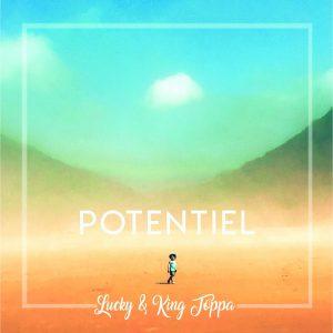 """Lucky & King Toppa """"Potentiel"""" (King Toppa -- 2019) Es ist schon komisch, über ein Release eines langjährigen Freundes und Mitglieds der Irie Ites-Crew zu schreiben. Tobias Wirtz aka King..."""
