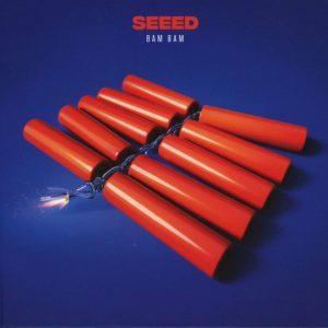 """Seeed """"Bam Bam"""" (Warner Music – 2019) Statt elf, sind es jetzt nur noch zehn Dynamitstangen auf dem Titelbild des neuen Albums dieser Berliner Band. Einer ist weniger geworden, seit..."""
