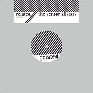 """The Senior Allstars """"Related"""" (V.O.R. -- 2019) Schön: aus """"Elated"""" (""""begeistert"""" oder """"beschwingt"""") wird """"Related"""" (""""verbunden"""" oder """"verwandt"""")! Die Herren mit dem äußerst gepflegten Musikgeschmack melden sich wieder auf der..."""