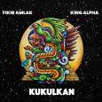 """King Alpha & Fikir Amlak """"Kukulkan"""" (Akashic Records – 2019) Das von Ras Terms gestaltete Cover der aktuellen Veröffentlichung von King Alpha und Fikir Amlak zeigt den Gott Kukulkan. Bei..."""
