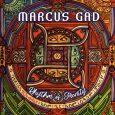 """Marcus Gad """"Rhythm Of Serenity"""" (Baco Records -- 2020) Marcus Gad aus Neukaledonien ist schon lange kein Geheimtipp mehr. Mit seinen Alben """"Purify"""" (2016) und vor allem dem unglaublich guten..."""