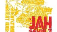 """Jah Schulz """"Right Time -- Right Dub"""" -- 12 Inch (Railroad Records -- 2020) Momentan geht es in Sachen Veröffentlichungen von Jah Schulz Schlag auf Schlag! Im Dezember erschien die..."""