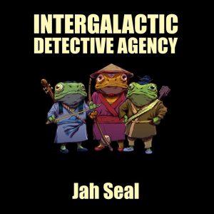 """Jah Seal """"Intergalactic Detective Agency"""" (Irieland Music -- 2020) Im vergangenen September gab es mit der Single """"This Is Irieland"""" ein unerwartetes Wiederhören mit Jah Seal. 2007 war die Single..."""