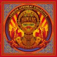 "London Afrobeat Collective ""Humans"" (London Afrobeat Productions -- 2019) Gorgeous Afrobeat from UK´s London Afrobeat Collective is once more pouring out of my speakers and filling my dojo with love..."
