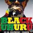 """Black Uhuru in Deutschland Black Uhuru ,1974 in Kingston Jamaika gegründet, sahen ihre Aufgabe darin, """"ein Volk in Wartestellung aufzuklären, zu afrikanisieren, Traditionsbewusstsein wiederzuerwecken und alle Gleichgesinnten von den systemverordneten..."""