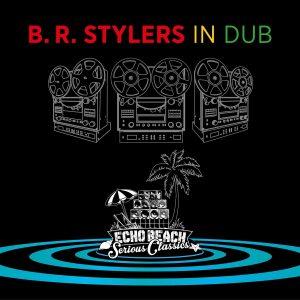 """B.R. Stylers """"In Dub"""" (Echo Beach – 2020) Die B.R. Stylers waren ein Dub-Kollektiv aus Norditalien. Ab 2001 traten sie immer wieder in Erscheinung und pflegten ihren eigenwilligen Stil. Als..."""