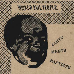 """JahYu meets Baptiste """"Evil People"""" – 7 Inch (Woodland Records – 2020) Der in Hamburg lebende Produzent JahYu meldet sich eindrucksvoll zurück! Auf der vorliegenden 7 Inch hat er sich..."""