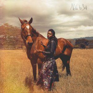"""Jah9 """"Note To Self"""" (VP Records – 2020) Die meisten Künstler haben ein großes Mitteilungsbedürfnis gegenüber anderen. Nicht so bei Jah9, die auf ihrem neuen Album lieber Notizen an sich..."""