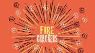 """Pyrotechnist """"Fire Crackers"""" (Badasonic Records -- 2020) Nach der Trennung der Moon Invaders im Jahr 2014 begegneten sich Nico, der ehemalige Schlagzeuger, und Pierre, der bei der Band an der..."""