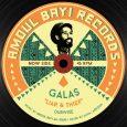 """Nzolani Brothers """"Kinsoundi Barrage"""" Galas """"Liar & Thief"""" -- 12 Inch (Amoul Bayi Records -- 2019) Die derzeitige Endschleunigung, die sich durch die Corona-Krise ergibt, bietet für mich eine gute..."""