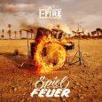 """I-Fire """"Spiel Mit Dem Feuer"""" (I-Fire Empire – 2020) Die Hamburger Reggae-Institution I-Fire meldet sich mit dem neuen Album """"Spiel Mit Dem Feuer"""" kraftvoll zurück. Lange haben sich die Mitglieder..."""