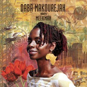 """Daba Makourejah meets Meekman (Amoul Bayi Records -- 2020) 2012 hatte Daba Makourejah aus dem Senegal mit dem Tune """"Bamba"""" einen weltweit beachteten Tune auf Amoul Bayi Records. Hätte ein..."""
