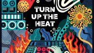 """Reggae Roast """"Turn Up The Heat"""" (Trojan Reloaded -- 2020) Reggae Roast ist ein mächtig aktives Soundsystem-Kollektiv aus London. Mit ihren wunderschönen Boxentürmen beschallen sie seit Jahren etliche Dances. Nebenbei..."""