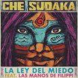 Che Sudaka mit neuer Single Die Musiker von Che Sudaka kooperieren immer wieder gerne mit anderen Künstlern. Für die neue Single hat sich die Band mit der argentinischen Formation Las...