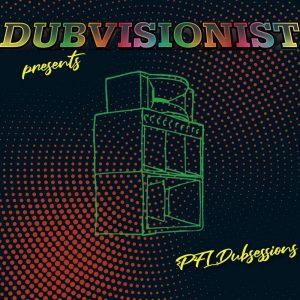 """Dubvisionist """"PFL Dubsessions"""" (Echo Beach -- 2020) Mitten in Hannover befindet sich mit dem M7-Studio eine der bedeutendsten Adressen in Sachen Reggae und Dub im Land. Darüber hinaus ist es..."""