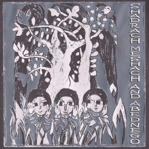 """Alpha & Omega """"Shadrach, Meshach and Abednego"""" (Steppas Records – 2020) An versteckter aber durch und durch tiefer Symbolik hat es ihnen nie gemangelt. Allein schon der Name Alpha &..."""