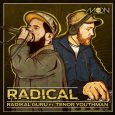 """Radikal Guru feat. Tenor Youthman """"Radical"""" -- 10 Inch (Moonshine Recordings -- 2020) Der polnische Meister tiefer Bässe und hypnotischer Sounds meldet sich zurück: Radikal Guru. Bei der aktuellen 10..."""