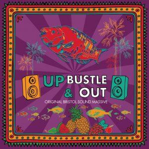 """Up, Bustle & Out """"24-Track Almanac"""" (Collision Cause Of Chapter 3 – 2020) Mitte der 90er Jahre gehörte Up, Bustle & Out zu den ersten Acts auf dem legendären Ninja..."""
