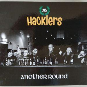 """The Hacklers """"Another Round"""" (Smith and Miller Records – 2020) Endlich mal gute, unkomplizierte Musik! Das zweite Album der Hacklers ist einfach ein prima 80er/90er Ska-Album, schlicht die Musik, die..."""