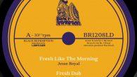 """Jesse Royal """"Fresh Like The Morning"""" Wellette Seyon """"Rastafari"""" – 12 Inch (Black Redemption – 2020) Neues aus dem Hause Black Redemption. Für die aktuellen Veröffentlichungen zeichnet der britische Produzent..."""