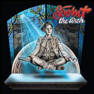 """Soom T """"The Arch"""" (X-Ray Productions – 2020) Nach ihrem äußerst vielseitigen Album """"Born Again"""" (2018) legt Soom T nun mit """"The Arch"""" nach. Als Produzent war hier wieder einmal..."""