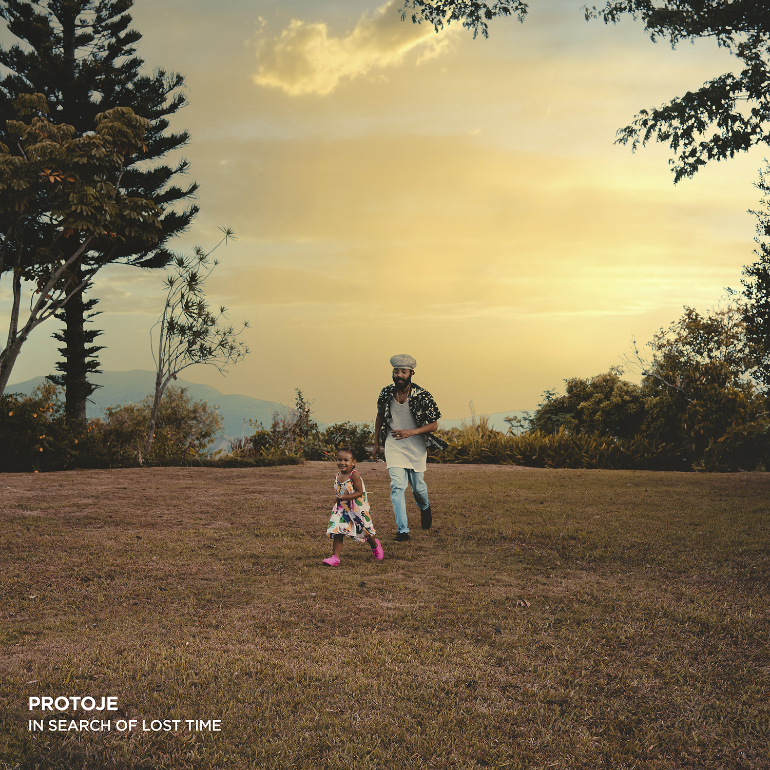 """Protoje """"In Search Of Lost Time"""" (RCA Records)"""