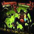 "R.Esistence In Dub meets Longfingah ""The Longfingah Attack"" – 12 Inch (Resistence Records/GuerillJah Productions – 2020) Für die vorliegende EP hat sich das italienische Dubprojekt R.Esistence In Dub mit Longfingah […]"