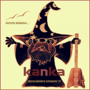 """Kanka """"Abracadabra (Chapter 2)"""" (ODG Productions – 2020) Alexis Langlois aka Kanka aus Rouen ist seit Anfang der 2000er in der französischen Dubszene als Produzent unterwegs und hat sich mit […]"""