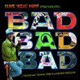 """Clive """"Azul"""" Hunt presents """"Bad Bad Bad"""" (17 North Parade – 2020) Clive """"Azul"""" Hunt ist einer der bedeutendsten Produzenten Jamaikas. Zugleich hat er in seiner langen Karriere immer wieder […]"""