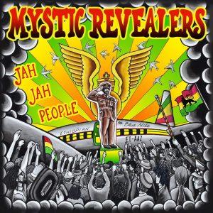 """Mystic Revealers """"Jah Jah People"""" (Mystic Revealers JACAP – 2020) Zur falschen Zeit am falschen Ort zu sein, davon können die Mystic Revealers ein Lied singen. Und wenn sie im […]"""