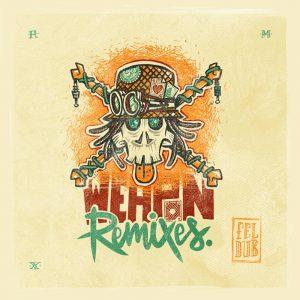 """Feldub """"Weapon Remixes"""" (Banzaï Lab & ODG Productions – 2020) Hui! Nachdem Feldub aus Bordeaux in Frankreich 2019 mit """"Weapon"""" eine markante Veröffentlichung auf den Markt gebracht hatte, wird nun […]"""