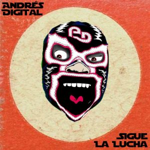 "Andrés Digital ""Sigue La Lucha"" (Tropical Bass – 2021) Der in Deutschland lebende Produzent Andrés Digital legt mit ""Sigue La Lucha"" (""Folge dem Kampf"") ein neues Album vor, auf dem […]"